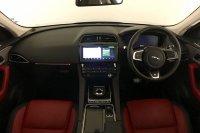 Jaguar F-pace 2.0 i4 Petrol (250PS) R-Sport AWD