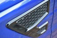 Land Rover Range Rover Sport 5.0S V8 (550hp) SVR