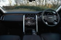 Land Rover Discovery Discovery 3.0 TD6 (258hp) HSE Luxury