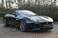 Jaguar F-TYPE 3.0 V6 Supercharged (380PS) S AWD