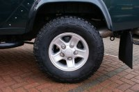Land Rover Defender 110 110 2.2d XS