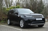 Land Rover Discovery Discovery 3.0 TD6 (258hp) HSE