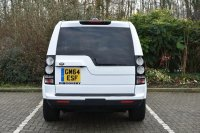 Land Rover Discovery 3.0 SDV6 (256hp) HSE