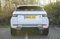 Land Rover Range Rover Evoque 2.2 SD4 (190hp) Dynamic LUX