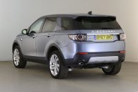 Land Rover Discovery Sport 2.0 SD4 (240hp) HSE Luxury