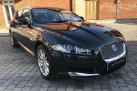 Jaguar XF 3.0 V6 Diesel (240PS) Premium Luxury