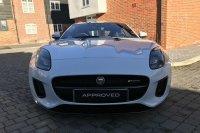 Jaguar F-TYPE 2.0 i4 Petrol (300PS) R-DYNAMIC