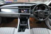 Jaguar XF 2.0 i4 Petrol (200PS) Portfolio