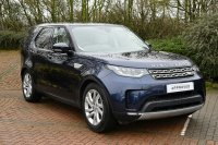 Land Rover Discovery Discovery 2.0 SD4 (240hp) HSE Luxury