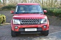 Land Rover Discovery 3.0 SDV6 (256hp) SE
