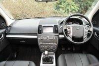 Land Rover Freelander 2.2 TD4 (150hp) XS
