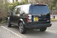 Land Rover Discovery 3.0 SDV6 (256hp) HSE Luxury