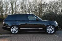 Land Rover Range Rover 3.0 TDV6 (258hp) Vogue SE
