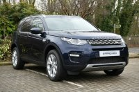 Land Rover Discovery Sport 2.2 SD4 (190hp) HSE