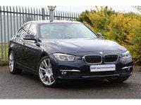 BMW 3 Series 2.0TD 320d Luxury (190bhp)