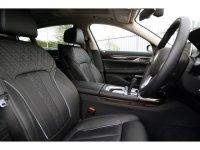 BMW 7 Series 3.0TD 730Ld Exclusive  (261 BHP)