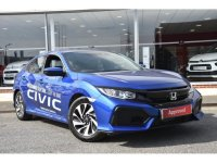 Honda Civic 1.0 VTEC TURBO SE