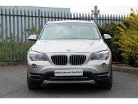 BMW X1 2.0TD xDrive25d xLine