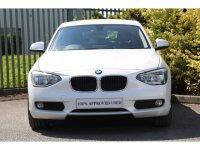 BMW 1 Series 1.6TD 116d EfficientDynamics