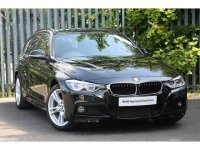 BMW 3 Series 3.0TD 330d xDrive M Sport Touring
