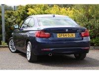 BMW 2 Series 2.0 (184bhp) 220i SE