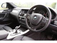 BMW X4 3.0 TD 4X4 xDrive35d M Sport