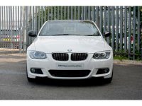 BMW 3 Series 2.0 TD 320d Sport Plus