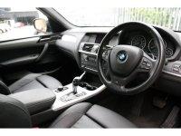BMW X3 2.0TD xDrive20d M Sport (184 BHP)