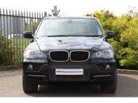 BMW X5 3.0TD xDrive30d SE