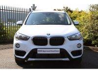 BMW X1 2.0TD xDrive20d Sport