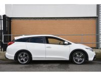 Honda Civic 1.8 i-VTEC EX Plus