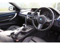 BMW 3 Series 2.0 320i M Sport (184bhp)
