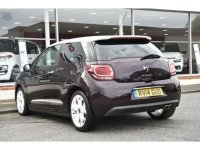 Citroen DS3 1.6 e-HDi 115hp DSport Plus Airdream
