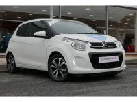 Citroen C1 1.0 VTi Flair ETG