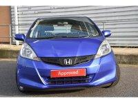 Honda Jazz 1.4 i-VTEC ES