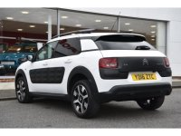 Citroen C4 Cactus 1.2 PureTech Flair (110ps)