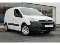 Citroen Berlingo 1.6 BlueHDi (100) L1 850 Enterprise Panel Van