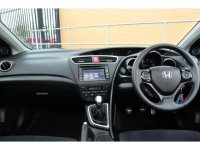 Honda Civic 1.6 i-DTEC SE-T Plus