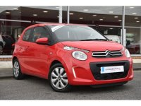 Citroen C1 1.0 VTi Feel