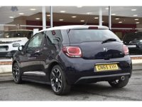 DS DS3 1.6 BlueHDi (100ps) DStyle Nav (s/s)