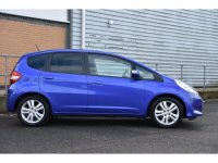 Honda Jazz 1.4 i-VTEC ES Plus