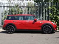 MINI Clubman One D Clubman