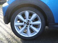 MINI Hatch Cooper S Hatch