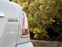 MINI Coupe Cooper Coupe