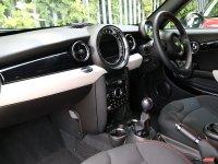 MINI Coupe Cooper SD Coupe