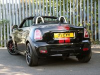 MINI Roadster John Cooper Works Roadster