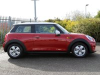 MINI Hatch Cooper 3-Door Hatch