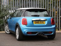 MINI Hatch Cooper S 3-Door Hatch