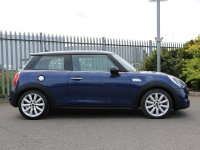 MINI Hatch Cooper SD 3-Door Hatch