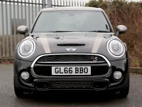 MINI Hatch Cooper SD Seven 5-Door Hatch